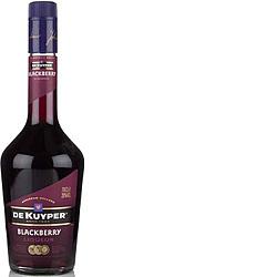 DE KUYPER BLACKBERRY 500ML