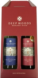 DEEP WOODS TWIN PACK