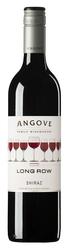 ANGOVES LONG ROW SHIRAZ