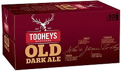 TOOHEYS OLD 375ML STUBBIES
