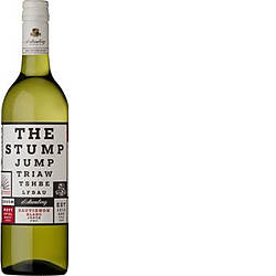 THE STUMP JUMP SAUV BLANC