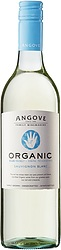 ANGOVES ORGANIC SAUV BLANC - BUY ANGOVES TO GO INTO A DRAW TO WIN A CRICKET ESKY VALUED AT $200!