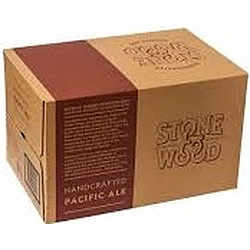 STONE AND WOOD PACIFIC ALE 330ML STUBBIES