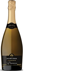 JACOBS CREEK RESERVE SPARKLING PROSECCO