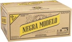 NEGRA MODELO DARK 355ML STUBBIES