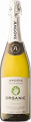 ANGOVES ORGANIC CUVEE BRUT - BUY ANGOVES TO GO INTO A DRAW TO WIN A CRICKET ESKY VALUED AT $200!