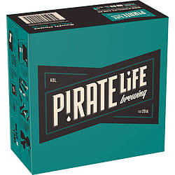 PIRATE LIFE SOUTHCOAST PALE CANS 16PK