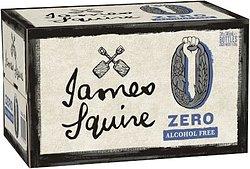 JAMES SQUIRE ZERO 0% 345ML 24PK