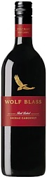 WOLF BLASS RED CAB SHIRAZ 187ML