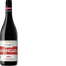 EVANS AND TATE GNANGARA SHIRAZ