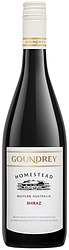 GOUNDREY HOMESTEAD SHIRAZ