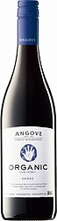 ANGOVES ORGANIC SHIRAZ