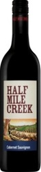 HALF MILE CREEK CAB SAUVIGNON