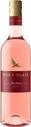 WOLF BLASS RED LABEL ROSE