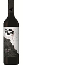 STARVEDOG LANE SHIRAZ