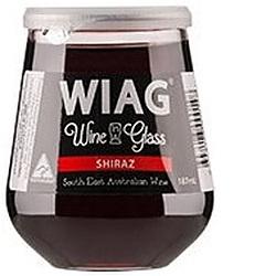WINE IN A GLASS SHIRAZ 187ML
