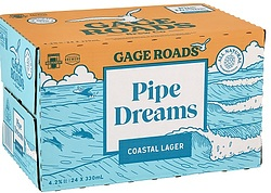 GAGE RDS PIPEDREAMS STB