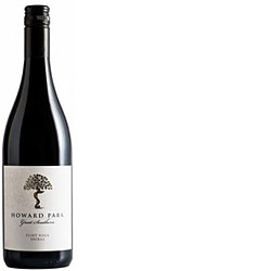 HOWARD PARK FLINTROCK SHIRAZ
