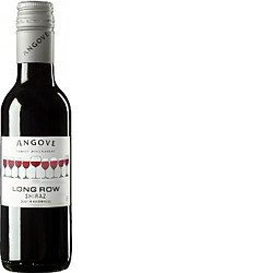 ANGOVES LONG ROW SHIRAZ 187ML