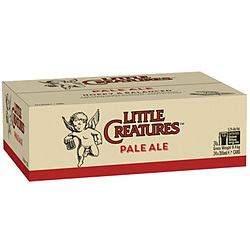 LITTLE CREATURES PALE CANS