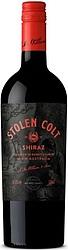 STOLEN COLT SHIRAZ 750ML