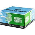 CHEEKY MONKEY PALE ALE 16PK STUBBIES
