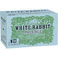WHITE RABBIT PALE ALE STUBBIES