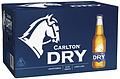 CARLTON DRY 330ML STUBBIES