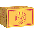 GAGE ROADS ALBY CRISP 3.5% 330ML STUBBIES