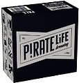 PIRATE LIFE PALE ALE 355ML CANS 16PK