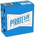PIRATE LIFE IPA 6.8% 355ML CANS 16PK