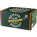 WAIKATO DRAUGHT 330ML STUBBIES - LIMITED STOCK