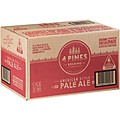 4 PINES PALE ALE 330ML STUBBIES