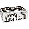 BROOKVALE UNION GINGER BEER 330ML CAN
