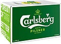 CARLSBERG 330ML STUBBIES