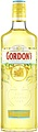 GORDONS SICILIAN LEMON GIN 700ML