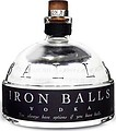 IRON BALLS VODKA 700ML
