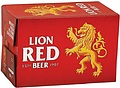 LION RED STUBBIES - UNAVAILABLE!