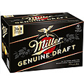 MILLER DRAFT 355ML STUBBIES