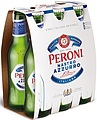 PERONI 330ML STUBBIES 6PK