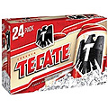 TECATE 340ML CANS