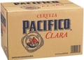 PACIFICO CLARA 4.5% 330ML STUBBIES