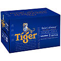TIGER 330ML STUBBIES