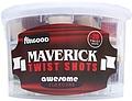 MAVERICK TWIST 28 PK SHOT BUCKET 30ML