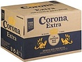 CORONA IMPORTED BROWN BOX 355ML STUBBIES