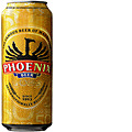 PHOENIX BEER 500ML CAN