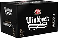 WINDHOEK DRAUGHT STUBBIES