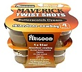 MAVERICK COWBOY BUTTERSCOTCH SCHNAPPS SHOTS 4PK