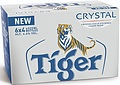 TIGER CRYSTAL STUBBIES