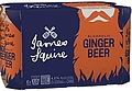JAMES SQUIRE GINGER BEER CANS 6PACK